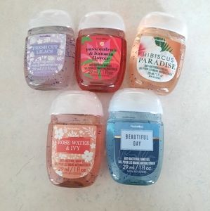 New! Bath and body works hand Sanitizer